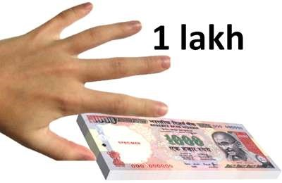 Rupee Note Png It's in 1,000 Rupee Notes